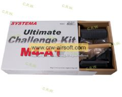 Systema Ultimate Challenge Kit M4-A1-MAX2 (M110) 2013